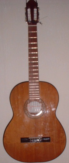 how to fake a normal guitar into a portuguese guitar. Black Bedroom Furniture Sets. Home Design Ideas